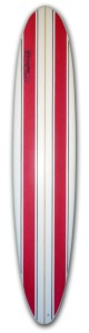 long_red - Island Surfboards