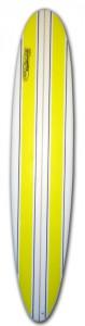 long_yellow - Island Surfboards