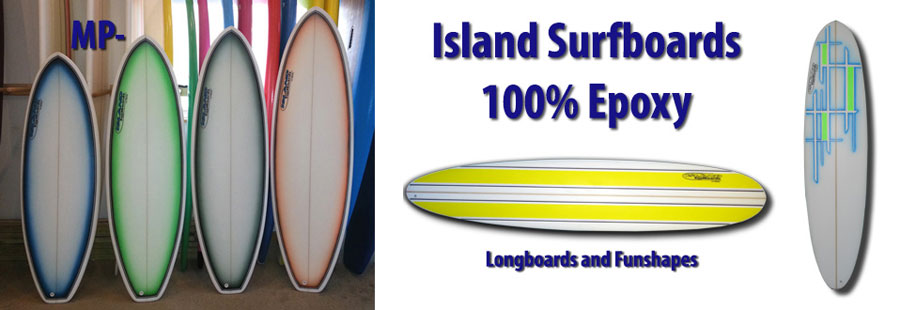 Island Surfboards