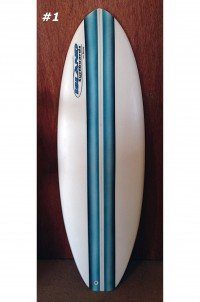 Surfboard Graphics